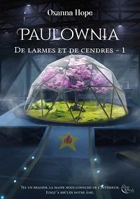 Paulownia, tome 1 : De Larmes et de Cendres