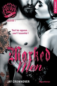 Marked Men, tome 1 : Rule