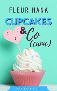 Cupcakes & Co, tome 1 : Cupcakes & Co (Caïne)