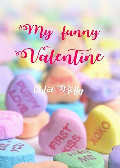 My Funny Valentine – ChloéBoffy