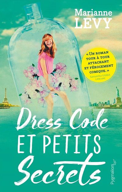 Dress Code et Petits Secrets – MarianneLevy