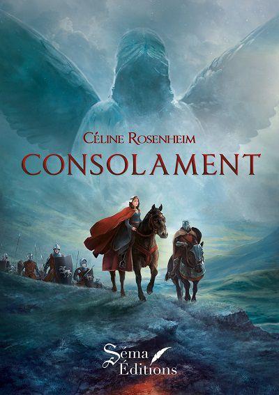 Consolament – CélineRosenheim