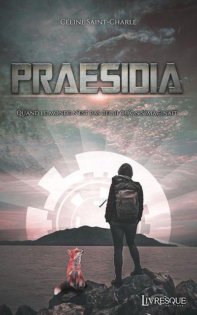 Praesidia – CélineSaint-Charle