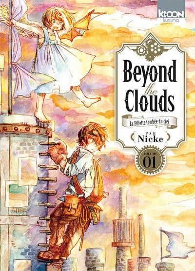 Beyond the Clouds (tome 1) – Nicke