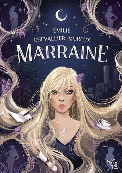 Marraine – Émilie ChevallierMoreux