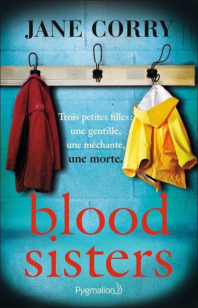 Blood Sisters – Jane Corry