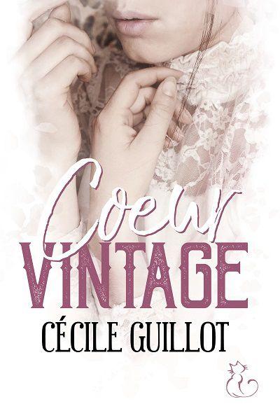 Cœur Vintage – CécileGuillot