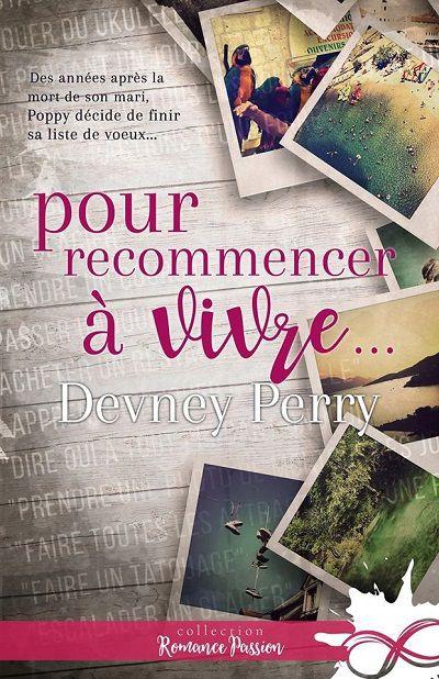 Pour Recommencer à Vivre – DevneyPerry