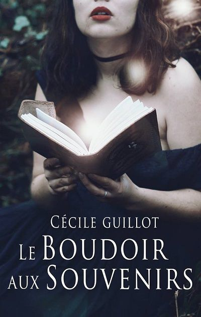 Le Boudoir aux Souvenirs – CécileGuillot