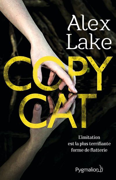Copycat – AlexLake