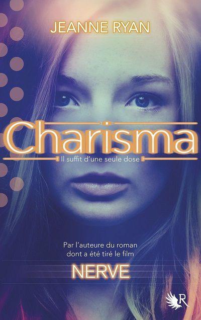 Charisma – JeanneRyan