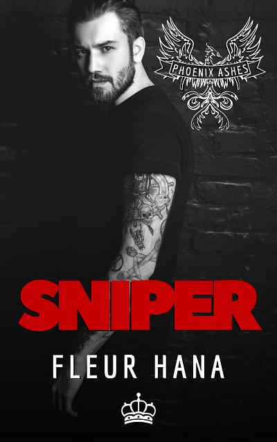 Phoenix Ashes, Gen 2, tome 3 : Sniper – FleurHana