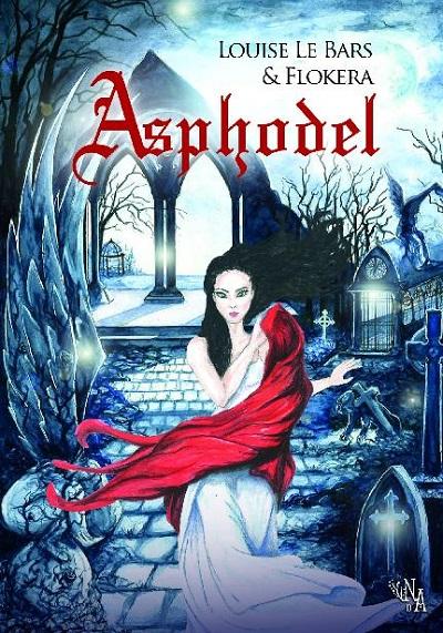 Asphodel – Louise le Bars etFlokera