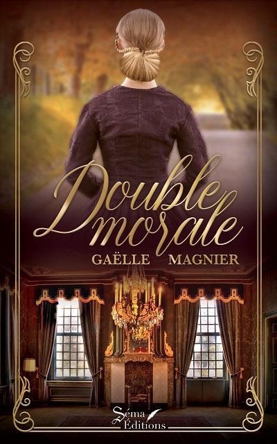 Double Morale – GaëlleMagnier