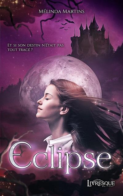 Éclipse – MélindaMartins