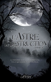 L'Astre de Destruction