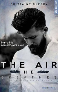 The Elements, tome 1 : The Air he