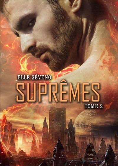 Suprêmes (tome 2)