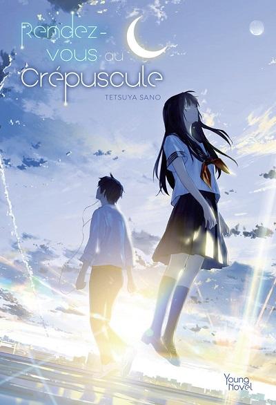 Rendez-vous au Crépuscule – TetsuyaSano