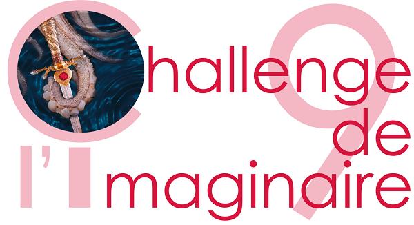 Challenge de l'Imaginaire