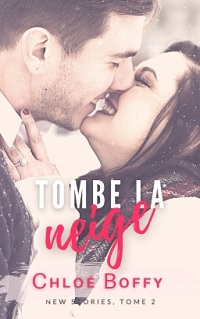 New Stories, tome 2 : Tombe la Neige