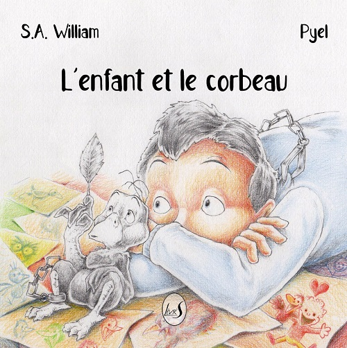 L'Enfant et le Corbeau – S.A William et Pyel