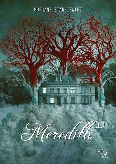 Meredith – MorganeStankiewiez