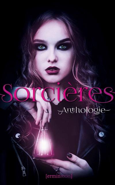 Sorcières – Anthologie