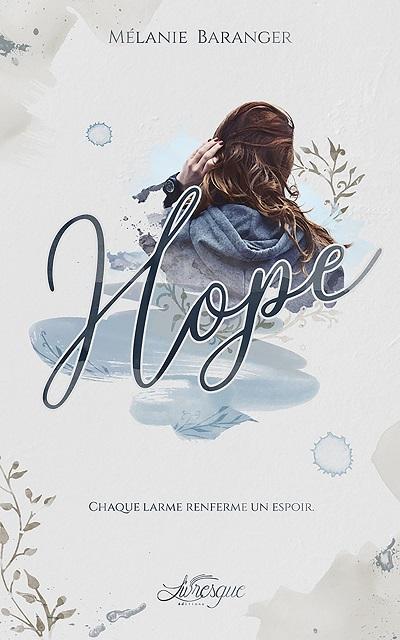Hope – MélanieBaranger