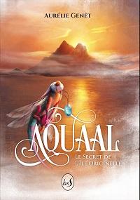 Aquaal, le Secret de l'Île Originelle