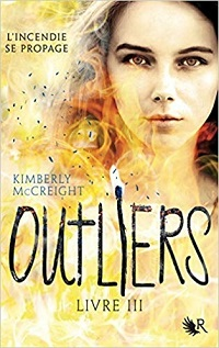 Outliers, tome 3 : Choc Frontal