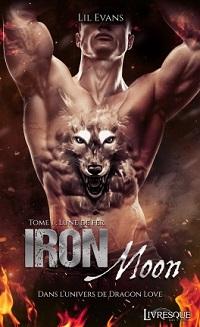 Iron Moon, tome 1 : Lune de Fer