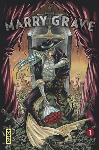 Marry Grave (tome 1)
