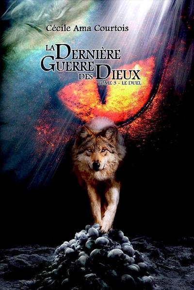 La Dernière Guerre des Dieux, tome 3 : Le Duel