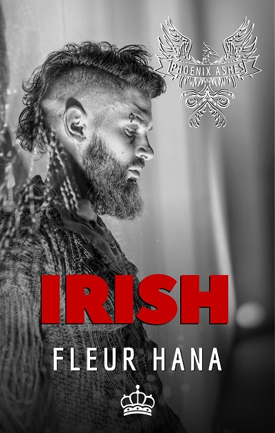 Phoenix Ashes, Gen 2, tome 4 : Irish